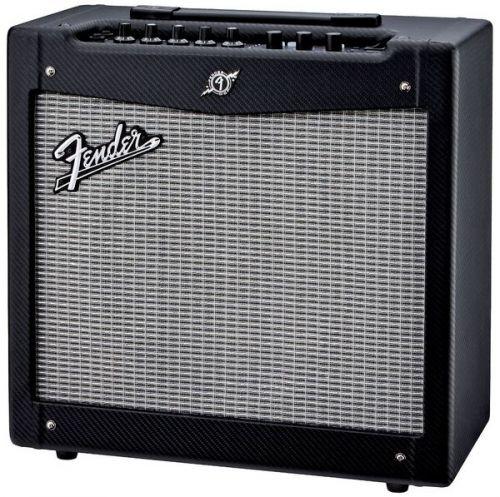 fender mustang amplifiers?